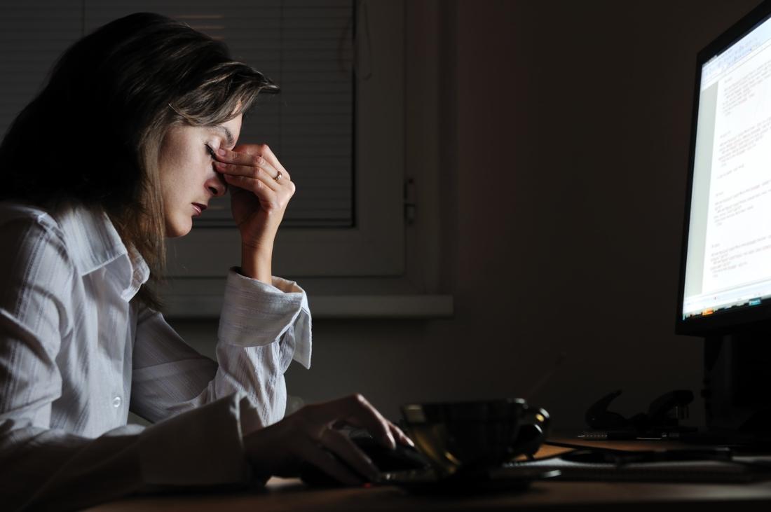 Qu'est-ce que la fatigue chronique?