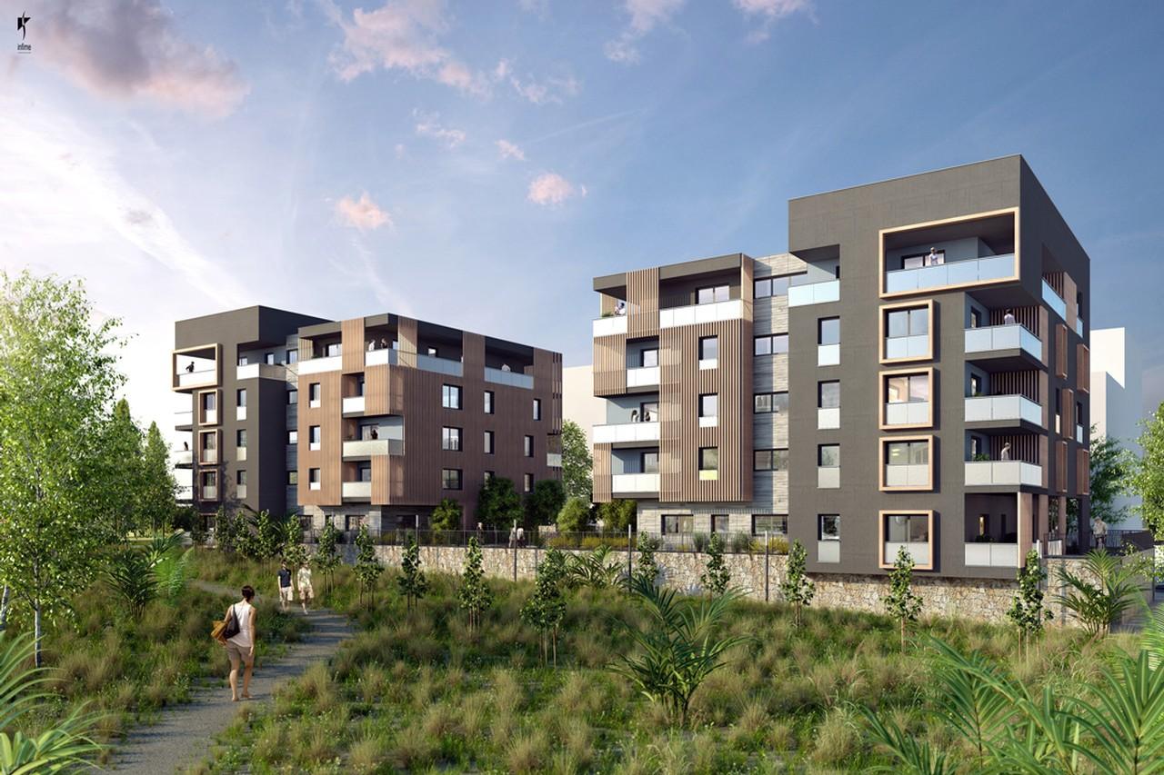 Appartement neuf Montpellier : savoir à qui s'adresser